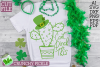 Can't Pinch This Cactus - St Patrick's Day SVG File example image 1