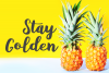 Baby Pineapples - A Sweet and Sassy Script font example image 2