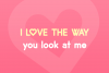 Lovebirds Font example image 3