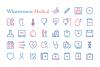 Whatsername Medical Icons example image 1