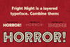 Fright Night! example image 4