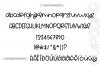 Sugar Cupcake - Handwritten Script & Print Font Duo example image 12