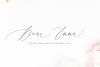 Adora Bouton-Luxury Script example image 12