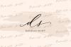 Enchantress | Luxury Font example image 3