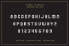 The Corma - 4 Font Files example image 6