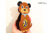 16 Animal egg holder designs - The complete set!!!! example image 18