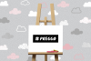 Pregnancy Announcement SVG Cut Files - Preggo example image 3
