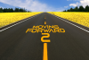 4 Moving Forward font Pack example image 5