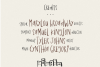Magicland - A Handwritten Font example image 9