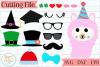 Bizzy Lou Big One SVG Bundle I Huge SVG Bundle I 200 Designs example image 29