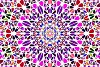 48 Floral Mandala Backgrounds example image 23