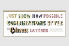 Chivels - Chiseled Vintage Fonts example image 7