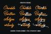 The Gunslinger - 3 Style Font example image 3