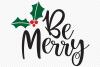 Christmas Bundle SVG, Cut Files, Christmas Shirt Design example image 9