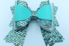 Hair bow file - Serena - svg template designs for bows example image 2
