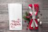 Big Christmas Mockup Bundle, Mug, Ornament, Pillows and More example image 8
