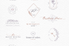 Just Married - Font Collection example image 8