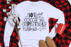 Hot Cocoa and Christmas Lights SVG example image 2