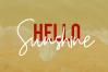 La Ronda Signature Font example image 7