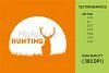Hunting logo example image 5