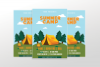 Summer Camp Flyer example image 1