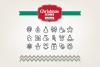 Hand Drawn Christmas Icons example image 1