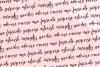Flirty Script example image 6