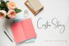 Cattalonia Signature Font example image 7