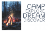 Going Camping - A Handwritten Font example image 5