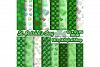 St. Patrick's Day digital paper, St. Patrick's Day, sale,off example image 2
