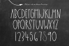 Chalkful - A Handmade Chalk Font example image 7