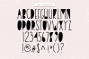 Blackout - A Bold Handmade Font example image 6