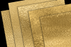 Gold Foils Mix example image 3