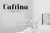 Refita. Modern Serif Font example image 7