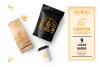 Sumartra coffee badge example image 1
