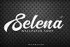 Willian Elegant Bold Script example image 5