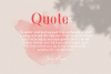 Phillips Muler // Elegant Font Duo example image 7