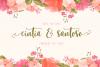 Sibertha - Font Duo - example image 2