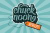 Chuck Noon Script example image 1