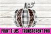 Pumpkin Bundle - Fall Bundle - Print Files Clipart example image 11