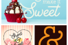 Buttercream Dream - A fancy font duo example image 2