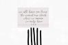 Mimosa - Handwritten Script Font example image 2