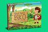 Kidosplay - Playful Font Family example image 5