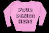 Bella Canvas 8881/8850 Women's Tshirt Mockups - 12 PNG example image 9