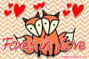 Foxes In Love example image 1