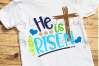 He Is Risen example image 2