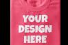 Folded Tshirt Mockups-12|PNG|3000x3000 example image 4
