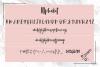 Gatasuunk New Brush Font example image 9