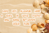 Dreaming Of Sunshine - A Cute Handlettered Font example image 3