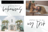 Salt Water - Handwritten Chic Font example image 2